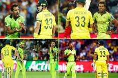 Are you holding a bat? Sledging which led to World Cup war between Shane Watson and Wahab Riaz