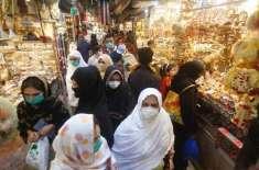 پاکستان میں رواں ماہ کے آخر تک کرونا وائرس کے باعث 6 سے 8 ہزار اموات کا ..