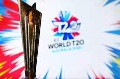ٹی ٹونٹی ورلڈ کپ آئی سی سی کیلیے دردِسر بن گیا
