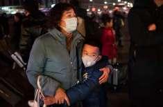 کرونا وائرس سے ہلاک افراد کی تعداد میں مسلسل اضافہ، ہلاکتوں کی تعداد ..