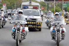 ٹریفک پولیس میں 7 کروڑ 74 لاکھ روپے میگا اسکینڈل سامنے آگیا