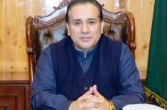 گورنر گلگت بلتستان کا صحافی راجہ عادل غیاث کے انتقال پر اظہار تعزیت