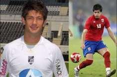 مشہور سربیئن فٹبالر نے خود کشی کرلی