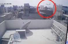 کراچی، حادثے کا شکار طیارے کے ملبے کی منتقلی کا عمل شروع