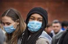امریکا میں ہر شہری کو ماسک پہننے کی ہدایت دینے پر غور