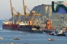 گوادر پروجیکٹ پر کام تیز کیا جائے گا، پاکستان اور چین کا اتفاق