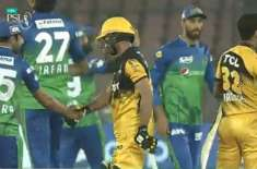 PSL 5, Multan Sultanz beat Peshawar Zalmi by 3 runs after a thrilling contest