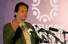 سوشل میڈیا قوانین کا مقصد سیاسی اختلافات کو دبانا نہیں، عمران خان