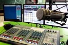 ریڈیو انڈسٹری کو بچانے کے لیے پالیسیاں تبدیل کی جائیں. پاکستان براڈکاسٹرز ..