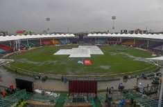 بارش، بارش اور صرف بارش، بارشوں کا انتہائی طاقتور سسٹم پاکستان میں ..