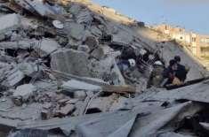 [انڈونیشیا: زلزلے میں ہلاکتوں کی تعداد 73 ہوگئی