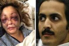 امیر قطر کے بھائی نے شاہی ڈاکٹر کی گرل فرینڈ پر جنسی حملہ کروا دیا