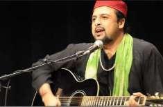 معروف گلوکار سلمان احمد کا کورونا وائرس ٹیسٹ مثبت آگیا