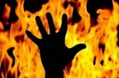 ظلم و بربریت کی خوفناک داستان، 6 سالہ بچے کو مبینہ طور پر پولیس نے ہی ..