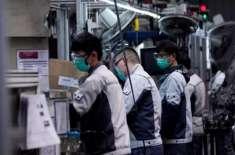 چین میں بغیر علامات کے کورونا کیسز میں اضافہ ہونے لگا