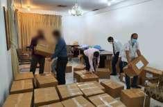 کویت میں سرکاری شعبوں میں کام کرنے والے سینکڑوں پاکستانی فارغ