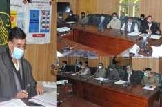 اقلیتوں کے مسائل کو حل کرنے کے لئے خصوصی کمیٹی کے تحت مسائل کو فی الفور ..