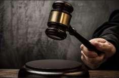 کراچی ،عدالت میں کورونا مریض کے بطور گواہ پیش ہونے پر کھلبلی