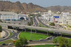 خلیجی ریاست عمان مینں کورونا کیسز کی گنتی 8  ہزار سے بڑھ گئی