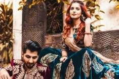 بلال سعید اور مومنہ مستحسن کا''باری 2'' جلد ریلیز کرنے کا اعلان