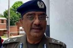 سی سی پی او لاہور سرپرائز وزٹس سربراہ لاہور پولیس محمد عمر شیخ کا صبح ..