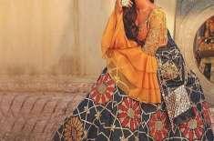 23 کے اوائل میں شادی کرلوں گی'سونیا حسین