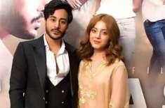 اداکارہ علیزے شاہ اور نعمان سمیع میں بھی کورونا وائرس کی تصدیق