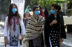 فیصد پاکستانی کورونا ویکسین لگوانے پر آمادہ نہیں، سروے رپورٹ