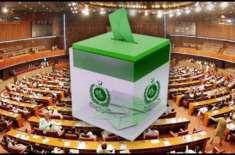مسلم لیگ ن نے سینیٹ الیکشن میں بھرپور حصہ لینے کا اعلان کردیا