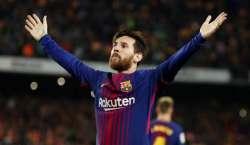 کورونا، میسی سمیت بارسلونا کے تمام کھلاڑیوں کی تنخواہوں میں 70 فیصد ..
