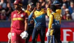 ویسٹ انڈیز ٹیم پرسوں سری لنکا پہنچے گی