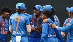 ویمنز ٹی 20 ورلڈ کپ، وارم اپ میچز میں سری لنکا اور بھارت کی کامیابی