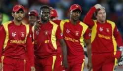زمبابوے کرکٹ ٹیم پرسوں بنگلہ دیش روانہ ہوگی، ٹیم دورہ کے دوران ایک ..