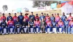 امریکی کرکٹ ٹیم نیپال کے ہاتھوں کم ترین سکور پر آؤٹ