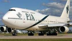 قومی ٹیم کو وطن واپس لانے کیلئے پی آئی اے کا خصوصی طیارہ زمبابوے روانہ