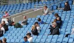 نیدر لینڈز کے وزیراعظم کی فٹبال تماشائیوں کو سخت تنبیہ