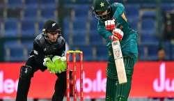 پاکستانی کرکٹ ٹیم رواں برس نیوزی لینڈ کا دورہ کرے گی