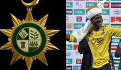 بھارتی ویب سائٹ نے پاکستان کے اعلیٰ سویلین ایوارڈ کو 'نشانِ حیدر' ..