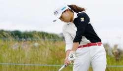 ویمنز برٹش اوپن گالف ٹورنامنٹ پرسوں سے سکاٹ لینڈ میں شروع ہوگا