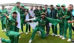 پاکستانی کرکٹ ٹیم رواں سال انگلینڈ کا دورہ کرے گی،