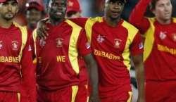 زمبابوے کرکٹ ٹیم دورہ بنگلہ دیش کا آغاز 18 فروری کو ٹور میچ سے کریگی،