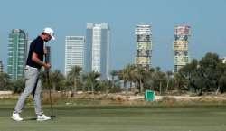 قطر ماسٹرز اوپن گالف ٹورنامنٹ پرسوں شروع ہوگا