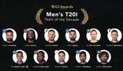 دہائی کی بہترین ٹیمیں، تینوں فارمیٹس میں ایک بھی پاکستانی کھلاڑی شامل ..