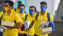 آئی پی ایل بھی کورونا سے متاثر، کھلاڑیوں سمیت 13افراد میں وائرس کی ..