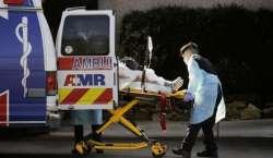 پاکستان کے عظیم سابق اسکواش کھلاڑی لندن میں کرونا وائرس کا شکار ہو ..