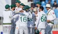 پاکستان نے بنگلہ دیش کو پہلے ٹیسٹ میں شکست دے دی