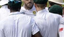 جنوبی افریقی کپتان فاف ڈوپلیسی کا کپتانی چھوڑنے کا اعلان