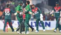 بنگالی پلیئرز ورلڈ کپ کی پرائز منی وصول کرنے کیلئے تیار