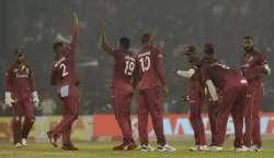 ویسٹ اندیز ٹیم آئندہ ماہ سری لنکا کا دورہ کریگی،