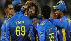 سری لنکن کھلاڑیوں کیلئے سخت قوانین نافذ کرنے کا فیصلہ